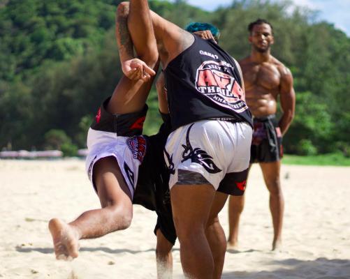 beach-Thailand-benefits-workouts