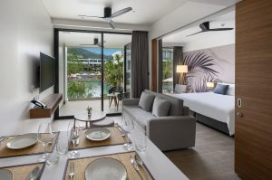 Stay Wellbeing and Lifestyle Resort One-Bedroom-Suite