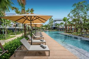 Stay Wellbeing and Lifestyle Resort Pool