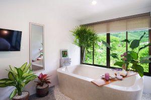 Jane Homestay Suite with-spa-bathtub