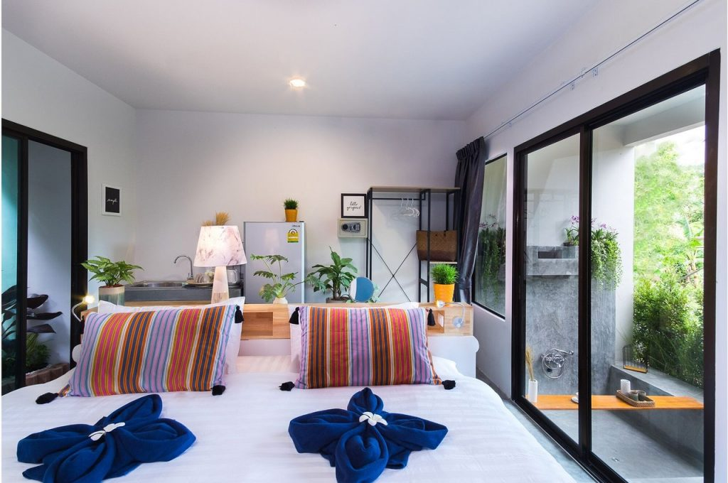 Jane Homestay Suite