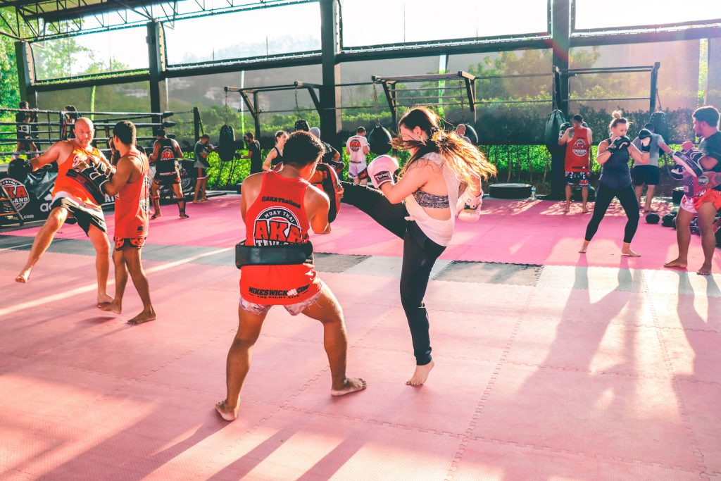 Thailand-professional-fighters-everyone